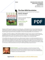 Raw Milk Revolution PR