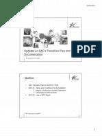 Transition Plan (ISO 17025 2017 Ed.)