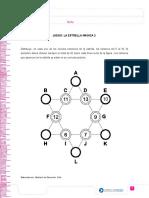 JUEGO LA ESTRELLA MÁGICA 2.doc