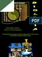 Istoria biologiei