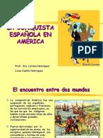 Descubrimiento y Conquista de America.ppt