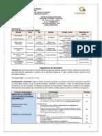 Planeación Corregida 2015 2016 Quincenal