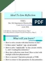 SI2 Reflection