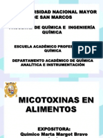 Micotoxinas en Alimentos Actualización -15 Mb