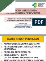 Akreditasi Rumah Sakit DINKES Kota TasiK