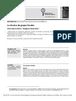 3. Lectura. Técnica Grupos Focales.pdf