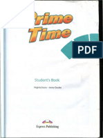 Prime Time 4 - Student's Book