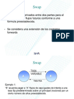 SWAP1 Swap en Chile