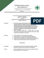 321736618-8-4-1-a-SK-Standarisasi-Kode-Klasifikasi-Diagnosis-Dan-Terminologi.docx