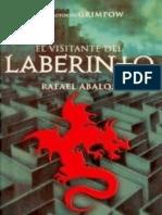 El Visitante Del Laberinto (v.1)
