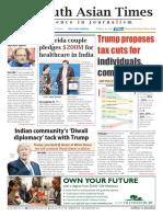 Vol.10 Issue 22 September 30-october 6, 2017