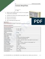 RunnTech P9000 Proportional Amplifier