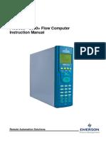 FloBoss S600+ Flow Manager Instruction Manual (A6115 Jan '11).pdf