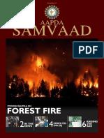 Aapda Samvaad_September, 2017