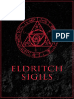 Eldritch Sigils Beta