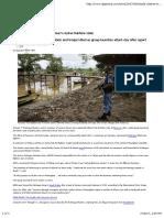 Clashes Erupt Myanmar Restive Rakhine State