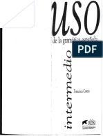 Uso de la gramatica espanola. Intermedio.pdf