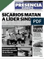 PDF Presencia 29092017