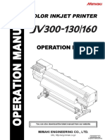 MIMAKI JV300 JNKJET PRINTER Operation Manual.pdf