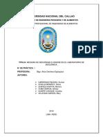 Bioquimica Informe N. 1