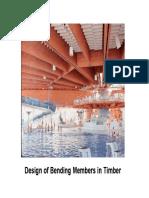 Design of Timber Beams.pdf