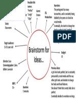Brainstorm for Ideas (2)