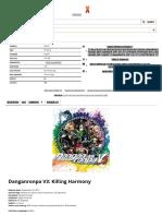 Download Danganronpa V3_ Killing Harmony [FitGirl Repack