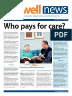 Staywell News Kingston, Issue 30, Autumn 2017