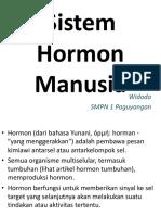 03 Sistem Hormon Manusia