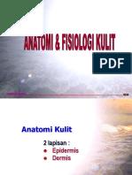 Anatomi Dan Fisiologi Kulit 3