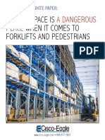 Forklift Pedestrian Safety