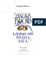 Sandra Brown - Ljubav od života jača.pdf