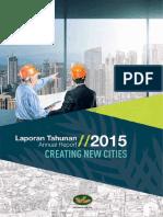 Annual Report KIJA 2015 56 -63