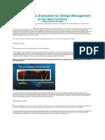 Nondestructive Evaluation for Bridge Management in the Next Century.docx