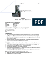 UT Dallas Syllabus for nats3330.001.10f taught by Homer Montgomery (mont)