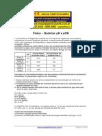 Fisico Quimica PH e POH