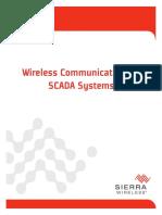 Wireless Comm SCADA Systems