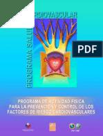 Actividad Fisica - Programa Cardiovascular