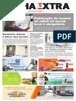 Folha Extra 1825