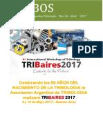 Revista Tribos. Metodologia Estadistica