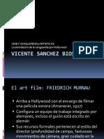 Sánchez Biosca_Cine y Vanguardias Artísticas