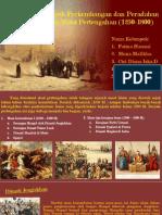 Ppt Sejarah Perkembangan Dan Peradaban Islam Masa Pertengahan
