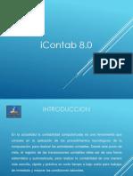 Tutorial de ICONTAB 8
