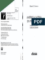 Casalla, Mario (2011) - América Latina en Perspectiva, Dramas Del Pasado, Huellas Del Presente(Selec)