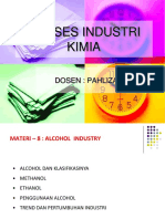 Materi 8 - Alcohol Industry