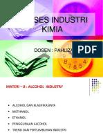 Materi 8 - Alcohol Industry