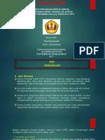 Presentation Seminar Audit