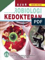 Buku Ajar Mikrobiologi Kedokteran Fkui