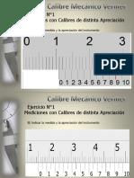 2 Instrumentos de Medicion CALIBRES TP 1