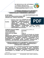 Dictamen de Comision 16 Coppat Gra 2014 Acta de Acuerdo Limitrofe1